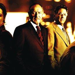 Urteil - Jeder ist käuflich, Das / Rachel Weisz / Gene Hackman / Dustin Hoffman / John Cusack Poster