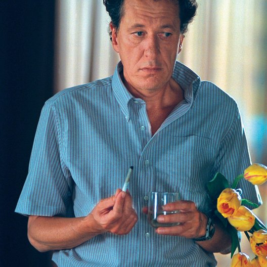 Groupies Forever / Geoffrey Rush Poster