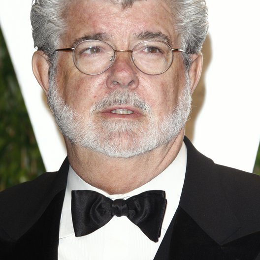 George Lucas / 84rd Annual Academy Awards - Oscars / Oscarverleihung 2012 Poster