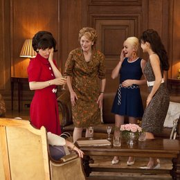 We Want Sex / Sally Hawkins / Geraldine James / Jaime Winstone / Andrea Riseborough Poster