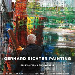 Gerhard Richter - Painting Poster