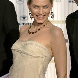 """Cukrowski, Gesine / Deutscher Filmpreis 2006 / 56. Verleihung des Deutschen Filmpreises """"Lola"""" in Berlin Poster"""