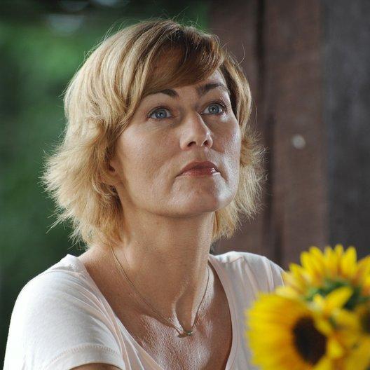 Katie Fforde: Geschenkte Jahre (ZDF) / Gesine Cukrowski Poster
