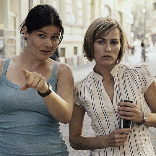 Krieg der Frauen (ZDF) / Birge Schade / Gesine Cukrowski Poster