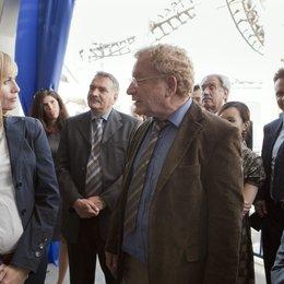 Marie Brand und die letzte Fahrt (ZDF) / Gesine Cukrowski / Michael Hanemann Poster