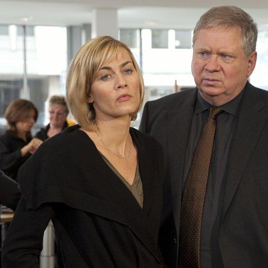 Staatsanwalt: Tödlicher Pakt, Der (ZDF / ORF) / Gesine Cukrowski / Rainer Hunold Poster