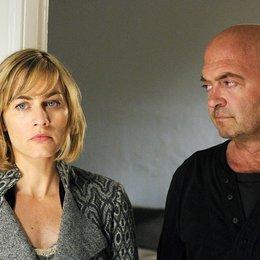 starkes Team: Am Abgrund, Ein (ZDF) / Florian Martens / Gesine Cukrowski Poster