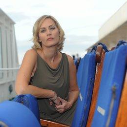 Traumschiff: Mauritius, Das (ZDF / ORF) / Gesine Cukrowski Poster