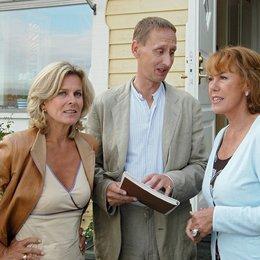 Hilfe, die Familie kommt! (ARD) / Andrea L'Arronge / Gilbert von Sohlern / Gaby Dohm