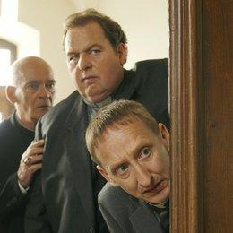Pfarrer Braun: Braun unter Verdacht (ARD) / Hans-Michael Rehberg / Ottfried Fischer / Gilbert von Sohlern