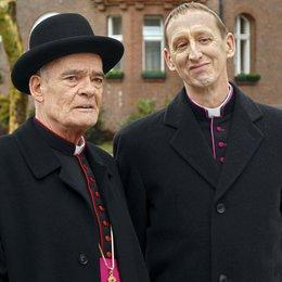 Pfarrer Braun: Die Gärten des Rabbiners (ARD) / Hans-Michael Rehberg / Gilbert von Sohlern