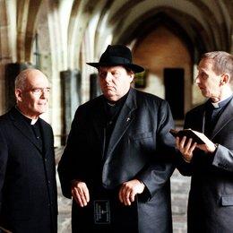 Pfarrer Braun: Ein verhexter Fall (ARD) / Ottfried Fischer / Hans-Michael Rehberg / Gilbert von Sohlern