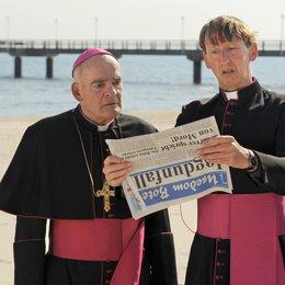 Pfarrer Braun: Schwein gehabt! (ARD) / Gilbert von Sohlern / Hans-Michael Rehberg