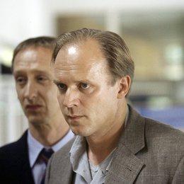 Verbrechen des Professor Capellari: Zerbrechliche Beweise, Die (ZDF) / Ulrich Tukur / Gilbert von Sohlern