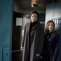 Akte X - Jenseits der Wahrheit / David Duchovny / Gillian Anderson