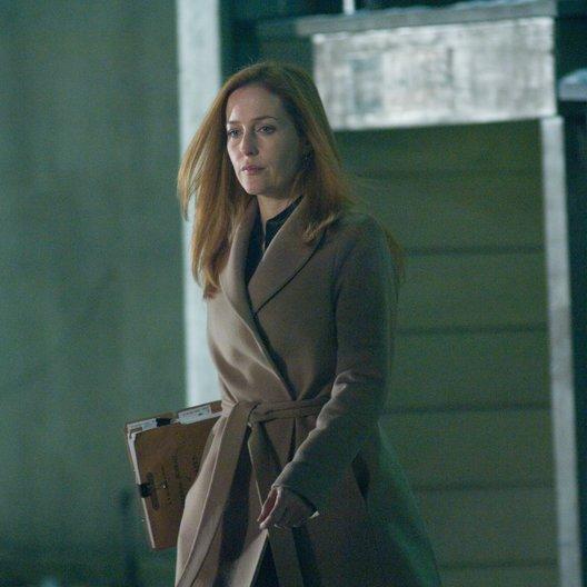 Akte X - Jenseits der Wahrheit / Gillian Anderson