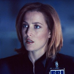 Akte X - Season 9 Collection / Gillian Anderson