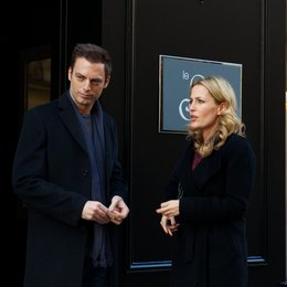 Mr. Morgan's Last Love / Justin Kirk / Gillian Anderson