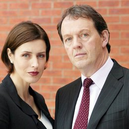 Lewis - Der Oxford Krimi: Das Mordkomplott / Kevin Whately / Clare Holman Poster