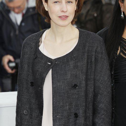 McKee, Gina / 66. Internationale Filmfestspiele von Cannes 2013 / Festival de Cannes Poster
