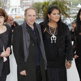 McKee, Gina / Desplechin, Arnaud / Upham, Misty / 66. Internationale Filmfestspiele von Cannes 2013 / Festival de Cannes Poster