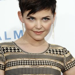 "Ginniger Goodwin / Filmpremiere ""Something borrowed"" Poster"