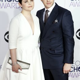 Goodwin, Ginnifer / Dallas, Josh / People's Choice Awards 2015, Los Angeles Poster