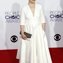 Goodwin, Ginnifer / People's Choice Awards 2015, Los Angeles