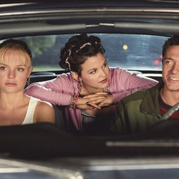 Total verknallt in Tad Hamilton / Kate Bosworth / Ginnifer Goodwin / Topher Grace