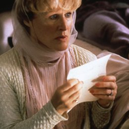 Cookie's Fortune - Aufruhr in Holly Springs / Glenn Close Poster