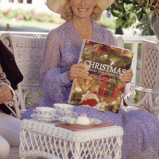 Frauen von Stepford, Die / Glenn Close Poster