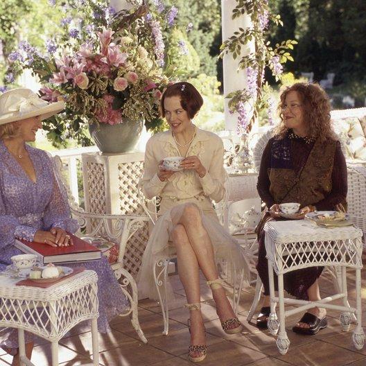Frauen von Stepford, Die / Glenn Close / Nicole Kidman / Bette Midler Poster