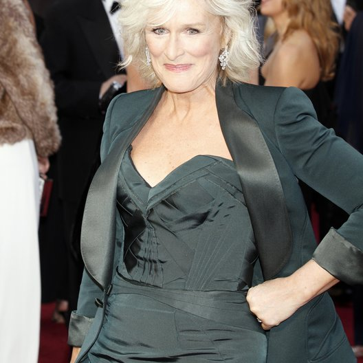 Glenn Close / 84rd Annual Academy Awards - Oscars / Oscarverleihung 2012 Poster