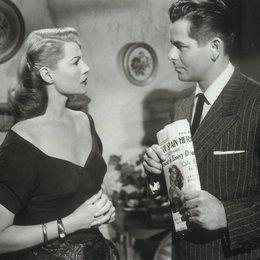 Affäre in Trinidad / Rita Hayworth / Glenn Ford Poster