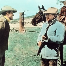 Nebraska / Glenn Ford / Henry Fonda Poster