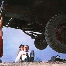 Superman / Phyllis Thaxter / Glenn Ford Poster