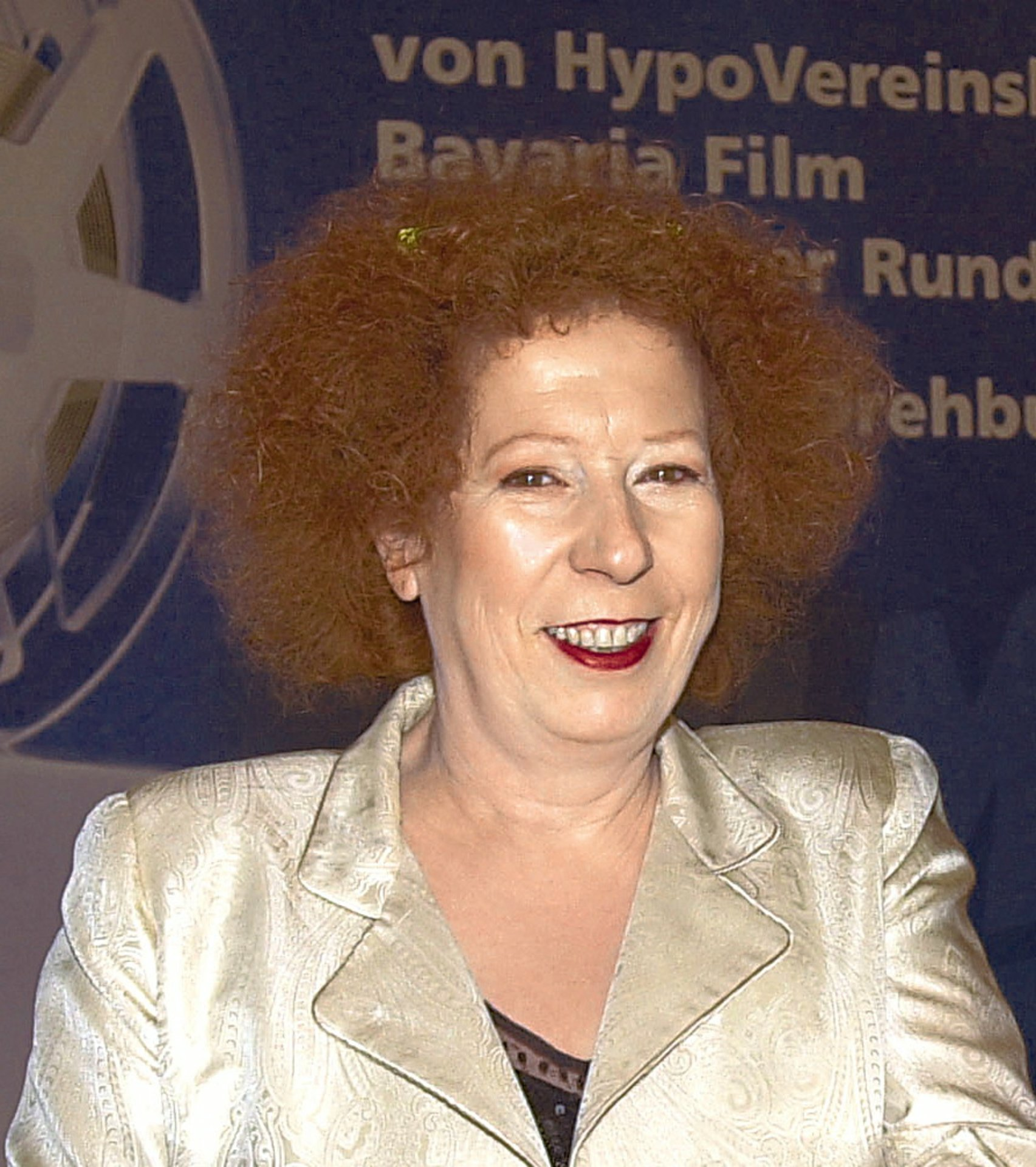 Gloria Burkert Net Worth