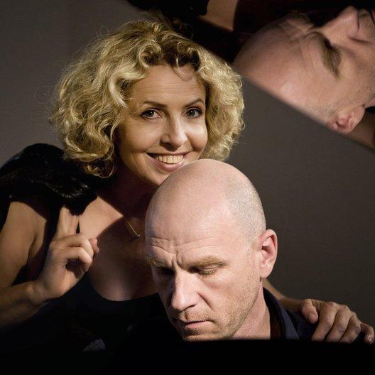 Alles was recht ist: Väter, Töchter, Söhne (ARD) / Michaela May / Götz Schubert Poster