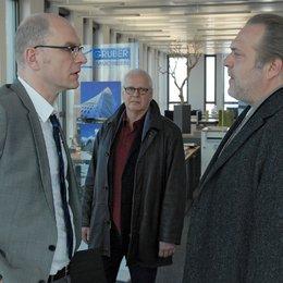 Alte: Im Visier (AT), Der (ZDF / ORF / Schweizer Radio und Fernsehen (SRF)) / Jan-Gregor Kremp / Götz Schubert / Michael Ande Poster