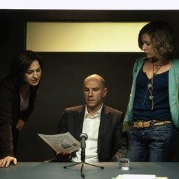 Duo: Man lebt nur zweimal (AT), Das (ZDF) / Charlotte Schwab / Götz Schubert / Lisa Martinek Poster