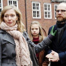 Engel der Gerechtigkeit: Brüder fürs Leben (ZDF) / Katja Weitzenböck / Götz Schubert / Hanna Höppner Poster