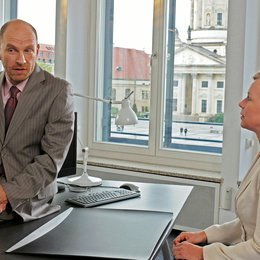 Familie Sonnenfeld: Umzug in ein neues Leben (ARD) / Marion Kracht / Götz Schubert Poster