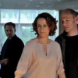 Flemming (03. Staffel, 8 Folgen) / Claudia Michelsen / Samuel Finzi / Götz Schubert Poster