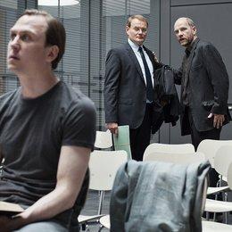 Prediger, Der (BR) / Götz Schubert / Devid Striesow / Lars Eidinger Poster