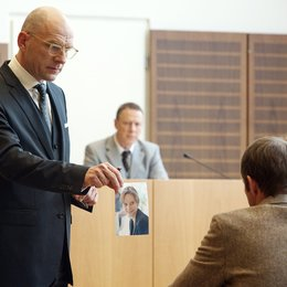 Staatsanwalt: Käufliche Liebe, Der (ZDF) / Götz Schubert Poster