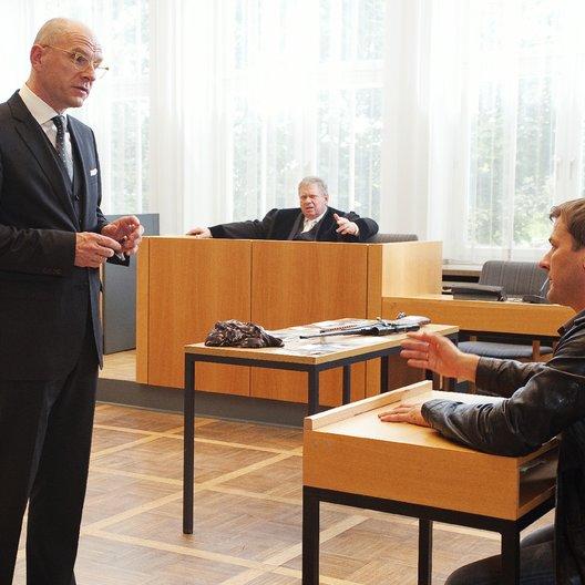Staatsanwalt: Käufliche Liebe, Der (ZDF) / Marcus Mittermeier / Rainer Hunold / Götz Schubert Poster