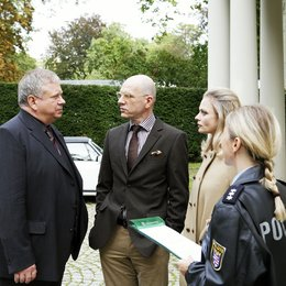 Staatsanwalt: Käufliche Liebe, Der (ZDF) / Rainer Hunold / Götz Schubert / Susanna Simon Poster
