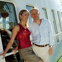 Traumschiff: Samoa, Das (ZDF / ORF) / Götz Schubert / Saskia Valencia Poster