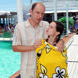 Traumschiff: Samoa, Das (ZDF / ORF) / Nicole Mieth / Götz Schubert Poster