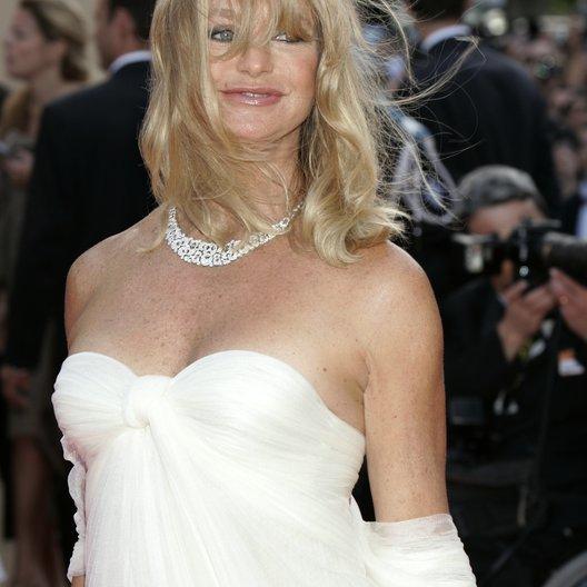 Goldie Hawn 1945 Portrait Kinode